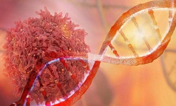 ung thư có di truyền không 1
