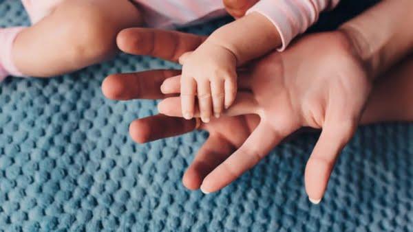 Xét nghiệm bệnh Down cho trẻ sơ sinh 2