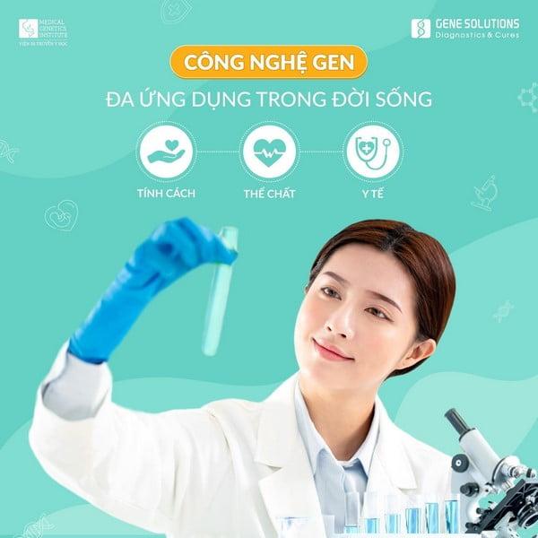 xét nghiệm gen tiền hôn nhân 2